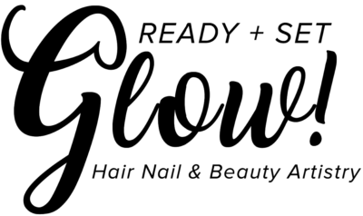 Ready, Set, Glow! | Akron's 1st Hybrid Open-concept & Suites Salon